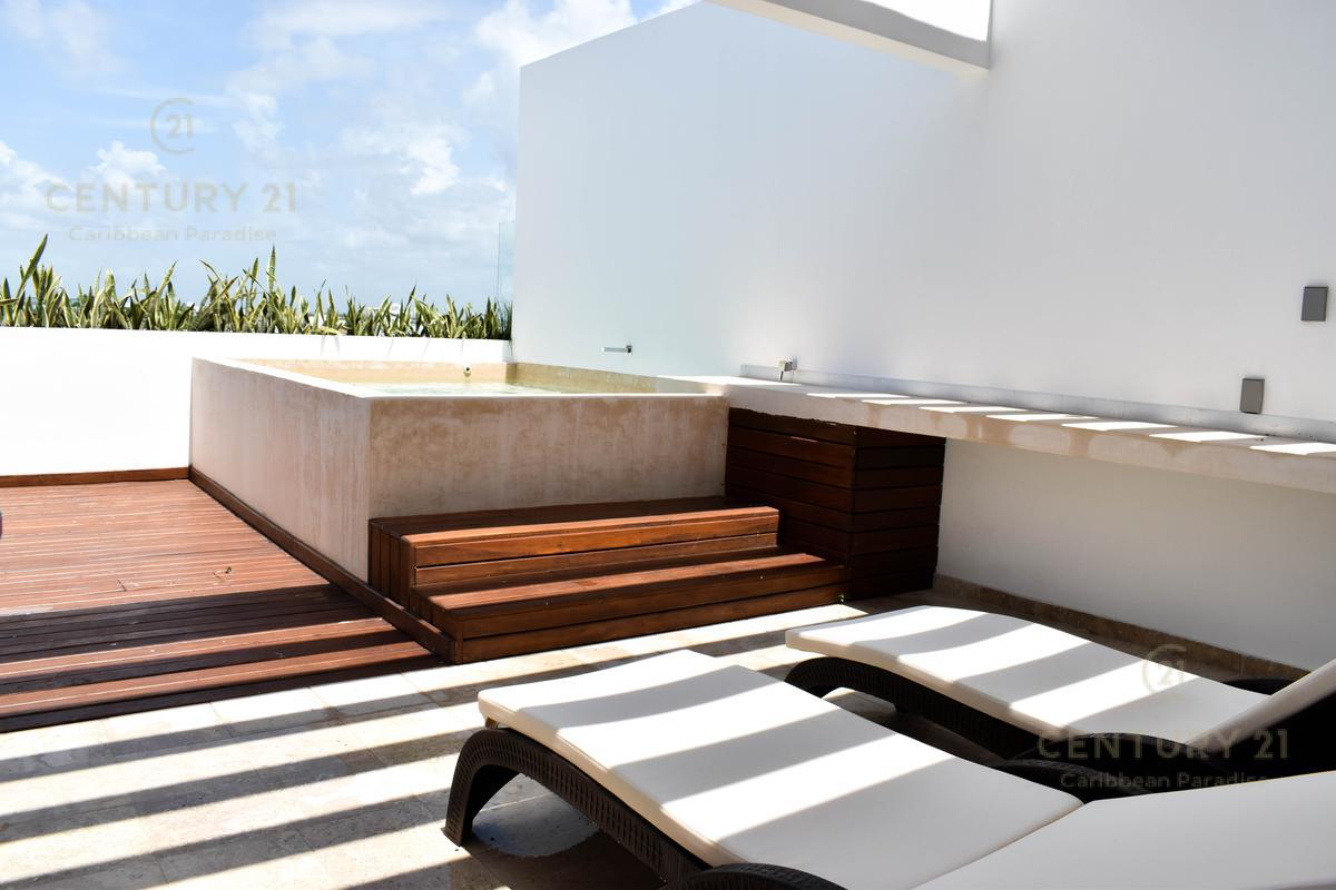 Cancún Centro Apartment for Sale scene image 32