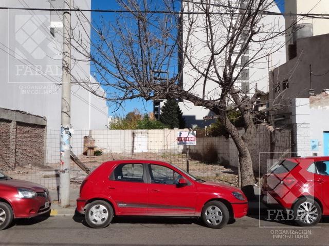 Foto Terreno en Venta en  Área Centro Este ,  Capital  Talero 433