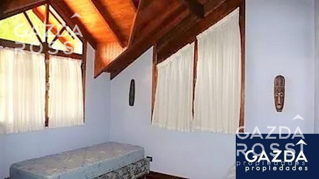 Foto Casa en Venta en  Saint Thomas,  Countries/B.Cerrado (E. Echeverría)  Ruta 58 km 3,5