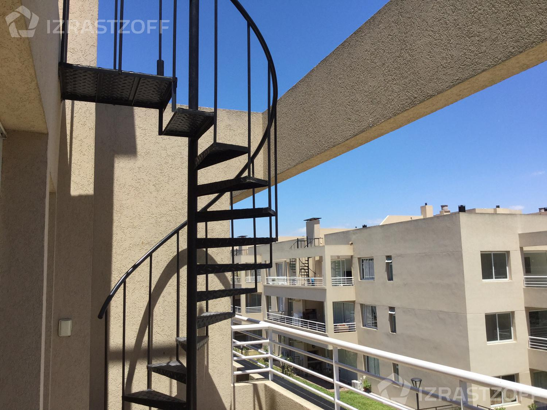 Departamento-Alquiler-Beccar Alto-Av Sucre al 2800