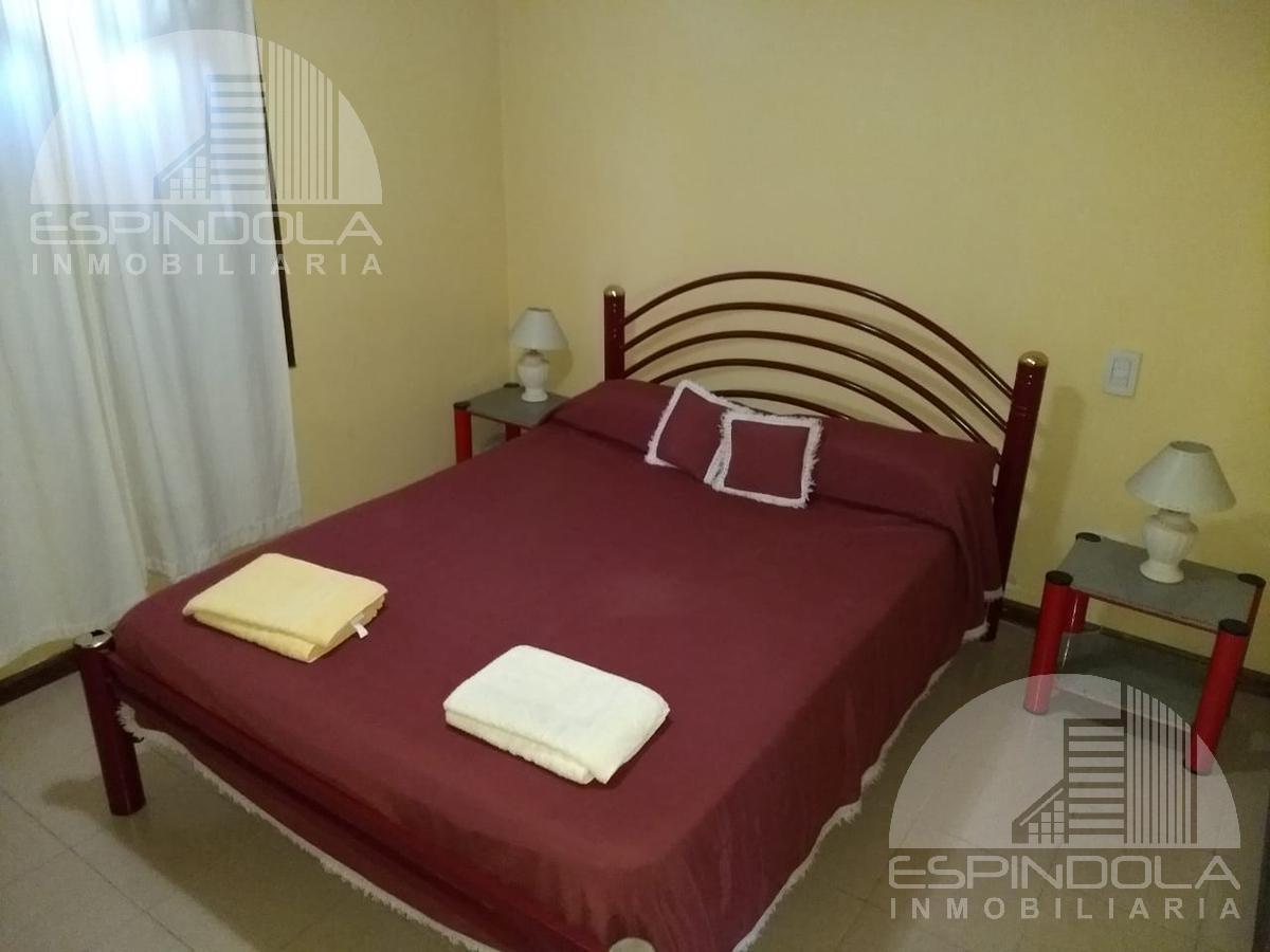 Foto Hotel en Venta en  Centro,  Merlo  Merlo