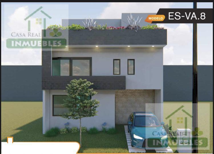 Foto Casa en Venta en  San Antonio el Desmonte,  Pachuca  Casa en Venta en Residencial Explanada Sur