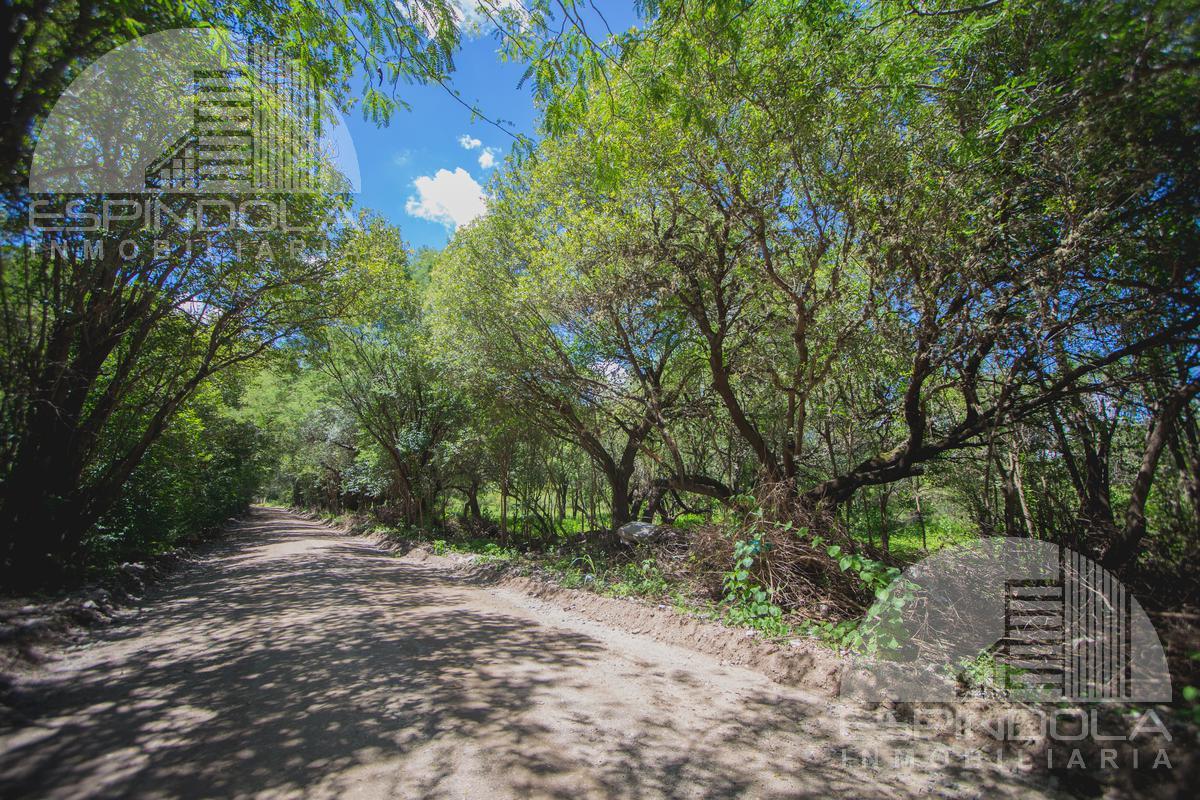 Foto Terreno en Venta en  Piedra Blanca Abajo,  Merlo  Piedra Blanca-  1.906m2