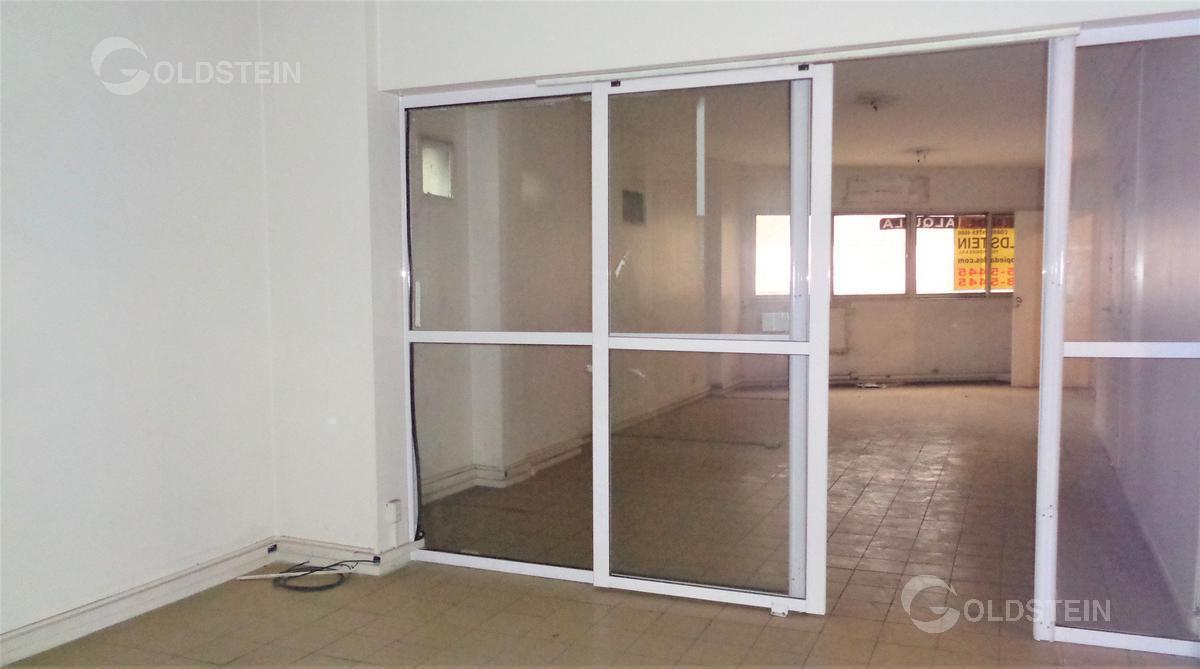 Foto Oficina en Venta | Alquiler en  Villa Crespo ,  Capital Federal  CORRIENTES, AVDA. 4700