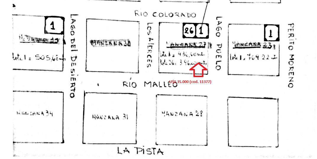 Foto Terreno en Venta en  La Pista,  Ingeniero Maschwitz  LA PISTA