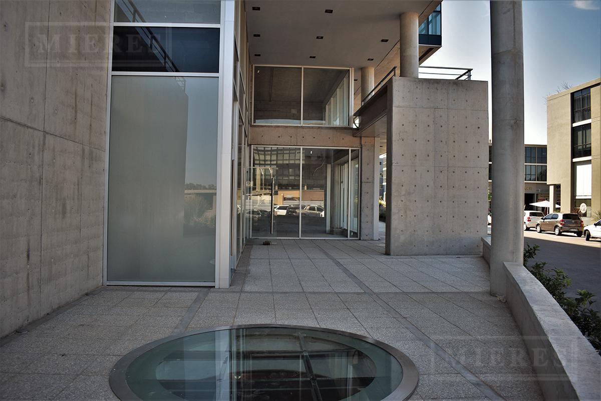 MIERES Propiedades- Oficina de 79 mts en Officia Edificio Work