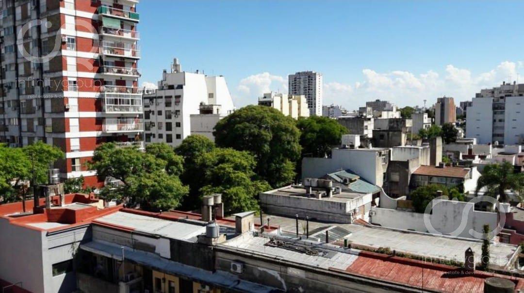 Foto Departamento en Venta en  Floresta ,  Capital Federal  Bahia Blanca al 200