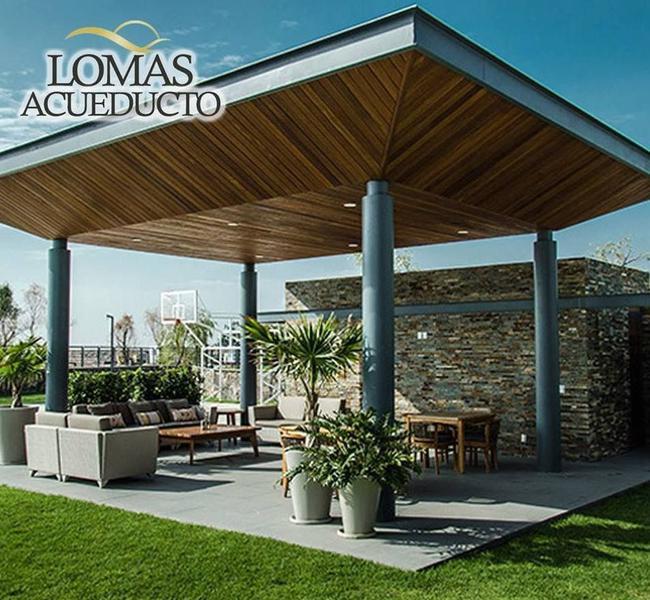 Foto Terreno en Venta en  Puerta de Hierro,  Zapopan  Terreno Venta Lomas Acueducto MAL8 $8,485,808 Rubrod E1