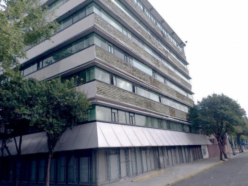 Foto Edificio Comercial en Renta en  Transito,  Cuauhtémoc  San Antonio Abad Cuauhtemoc Edificio En Renta