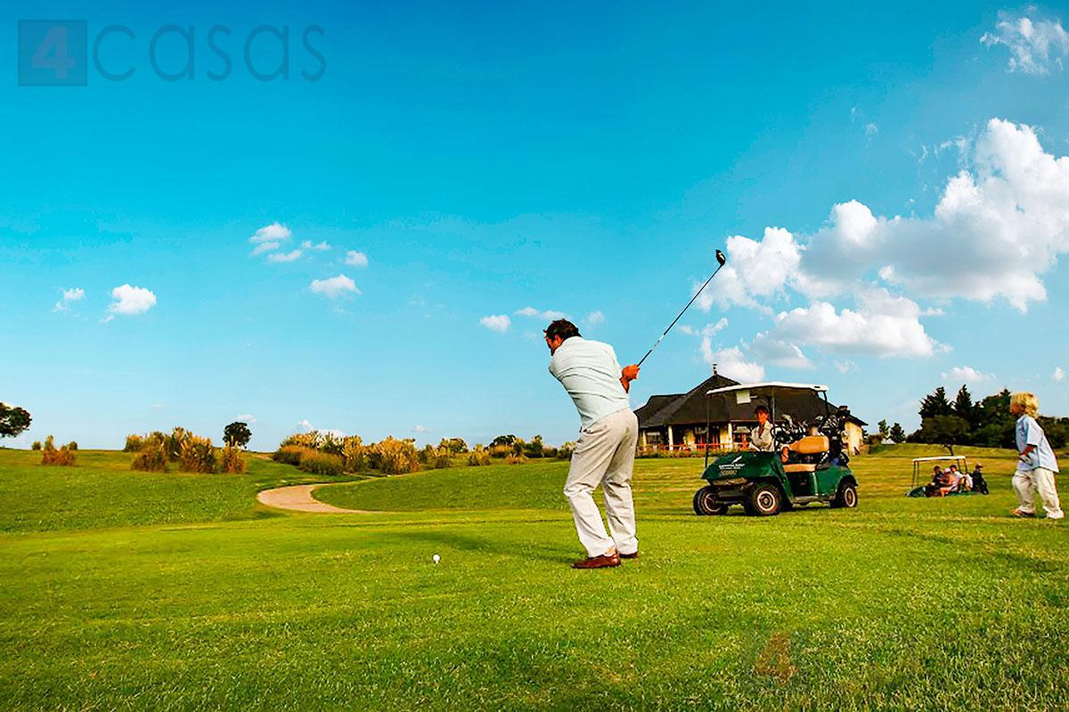Foto Terreno en Venta en  El golf,  Carmelo  El golf