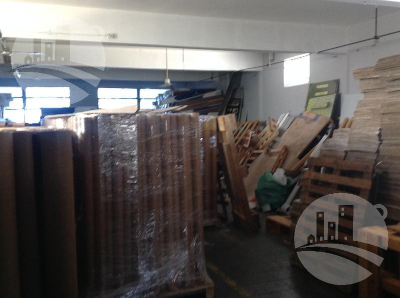 Foto Galpón en Venta | Alquiler en  Caballito ,  Capital Federal  Tres Arroyos al 1200