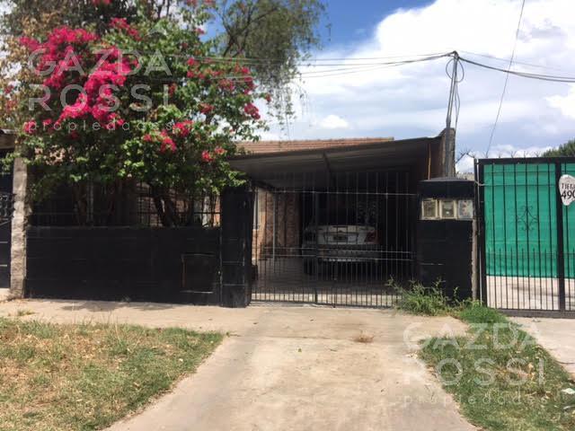 Foto Casa en Venta | Alquiler en  Longchamps,  Almirante Brown  Motti de Tieghi al 400