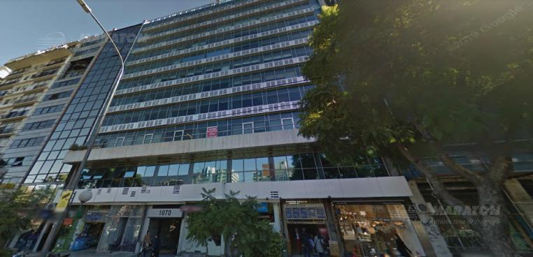 Foto Oficina en Alquiler en  Barrio Norte ,  Capital Federal  Cerrrito al 1000