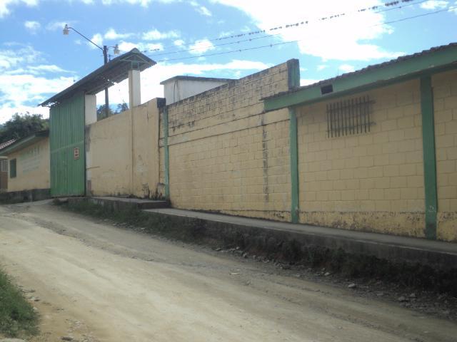 Foto Bodega Industrial en Venta en  Danlí,  Danlí  PROPIEDAD EN VENTA DANLI EL PARAISO