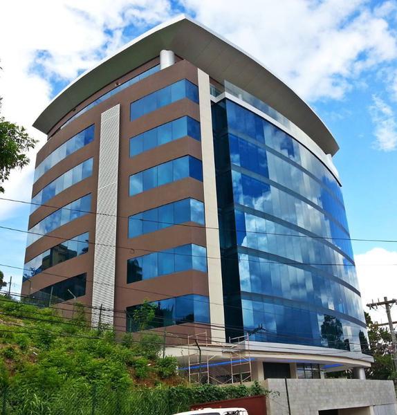 Foto Oficina en Renta en  Lomas del Mayab,  Tegucigalpa  Torre Lomas Del Mayap Tegucigalpa