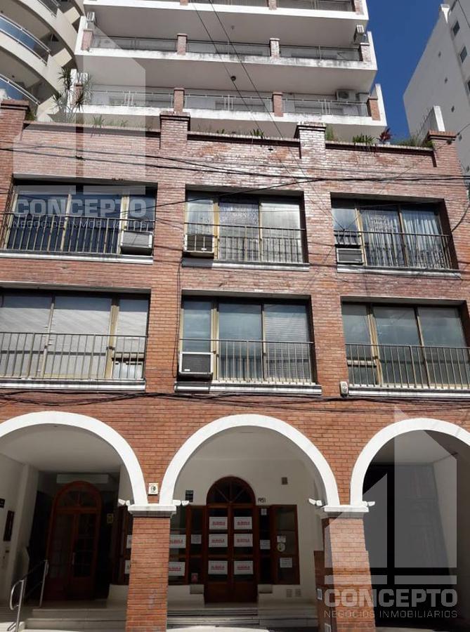 Foto Departamento en Venta en  Centro,  Santa Fe  San Martin 1900