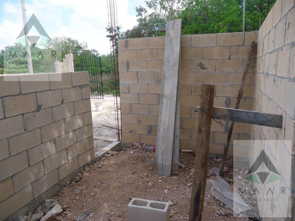 Foto Terreno en Venta en  El pedregal,  Cancún  Se Vende Terreno en Cancun Colonia El Pedregal