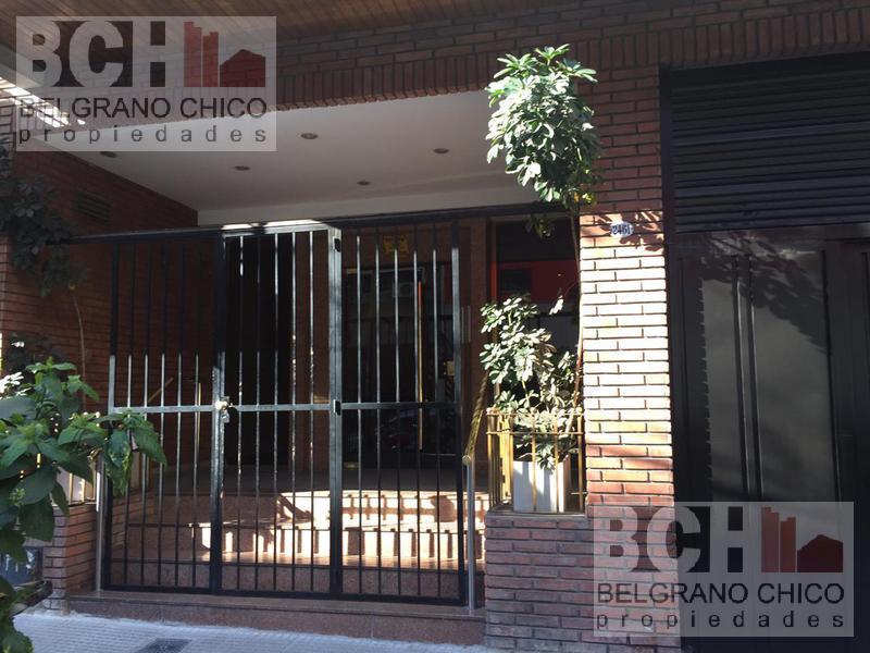 Foto Departamento en Venta | Alquiler en  Belgrano ,  Capital Federal  Vuelta de Obligado al 2400