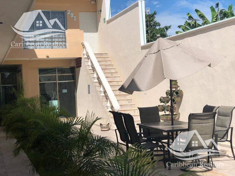Foto Hotel en Venta en  Chetumal ,  Quintana Roo  Venta de hoteles en Quintana roo