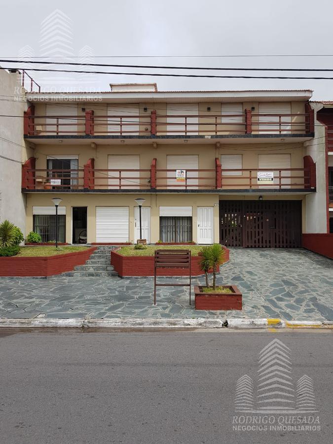Foto Departamento en Venta en  Mar De Ajo ,  Costa Atlantica  DOS AMB CON COCHERA CUBIERTA EN COSTANERA