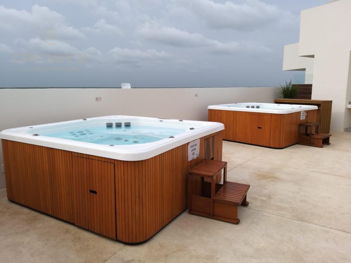 Playa del Carmen Apartment for Rent scene image 30
