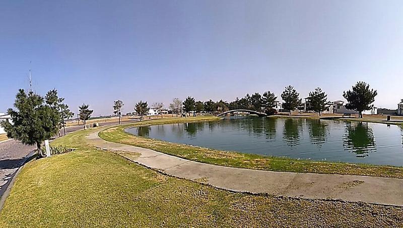 Foto Terreno en Venta en  Country Club,  Metepec  Country Club