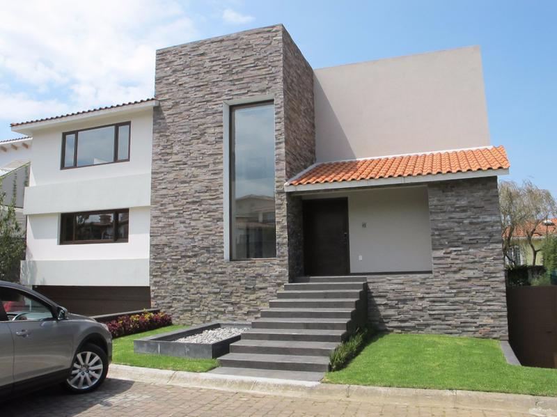 Foto Casa en Renta en  Club de Golf los Encinos,  Lerma        SBR-901