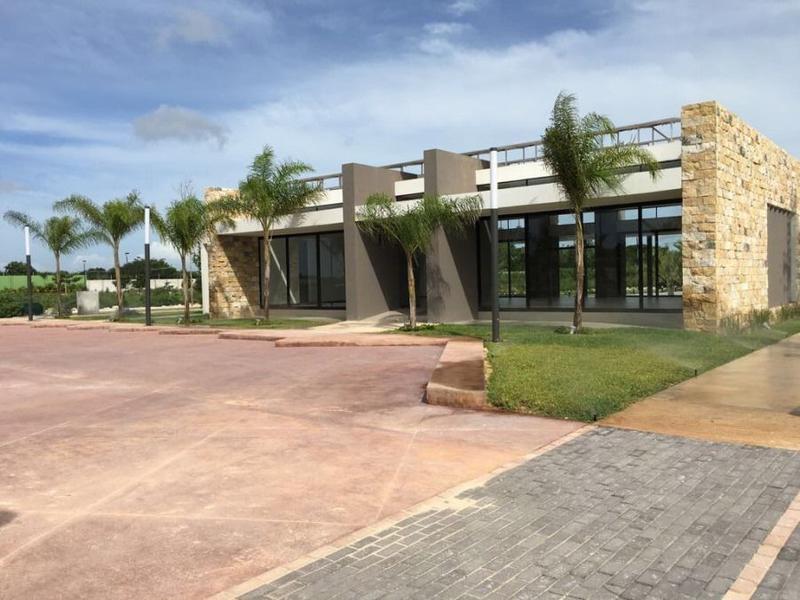 Foto Casa en condominio en Venta en  Temozon Norte,  Mérida  Casa en venta Privada Solasta (Mod. B) Mérida Yucatán