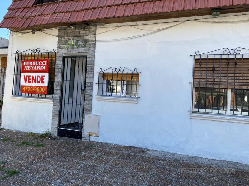 Foto PH en Venta en  Chilavert,  Villa Ballester  Junin al 3100