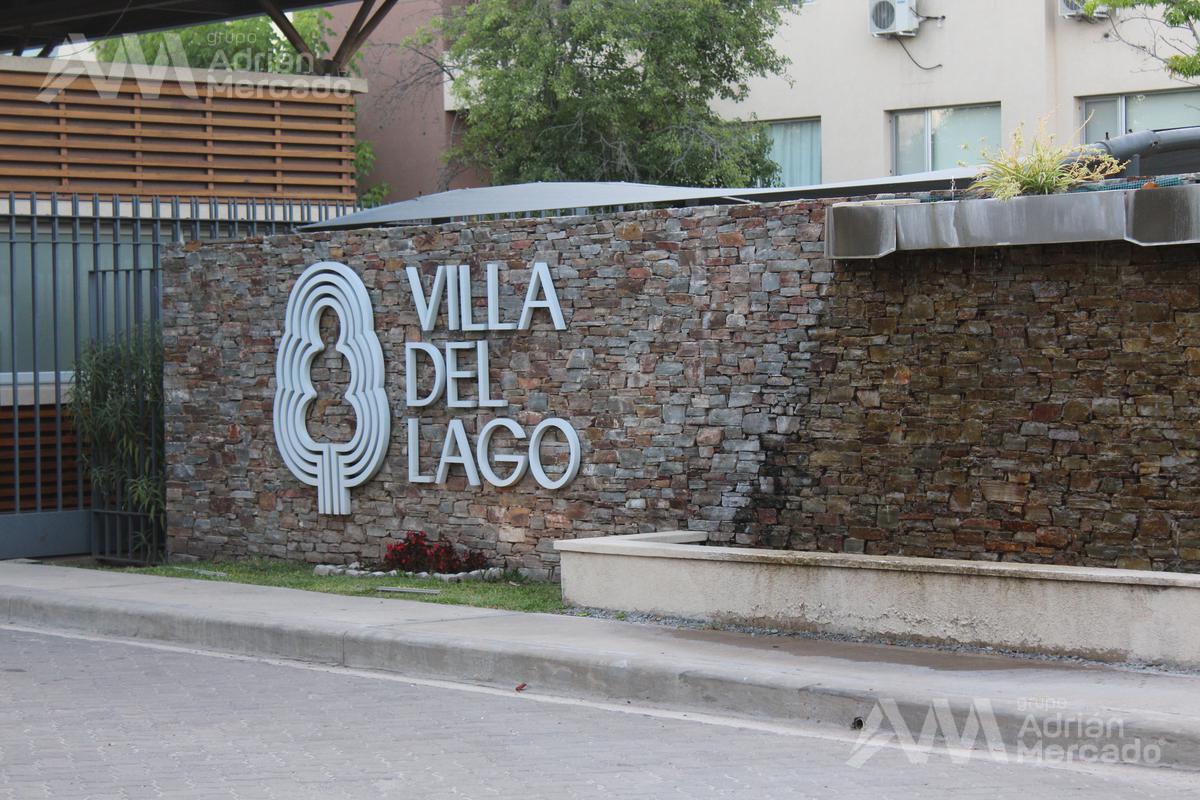 Foto Departamento en Venta en  Countries/B.Cerrado (Pilar),  Pilar  Champagnat s/n, Barrio Privado Villa del Lago, Pilar