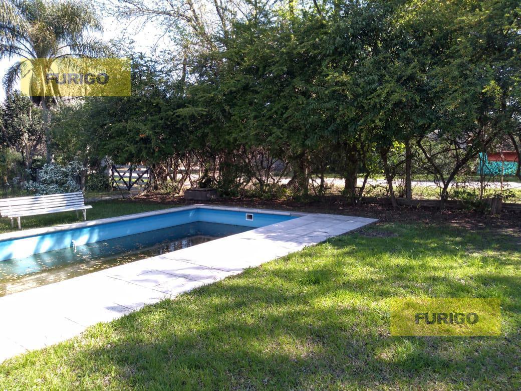 Foto Casa en Venta en  Funes ,  Santa Fe  Los Fogones entre José Ingenieros y Tomas Espora.