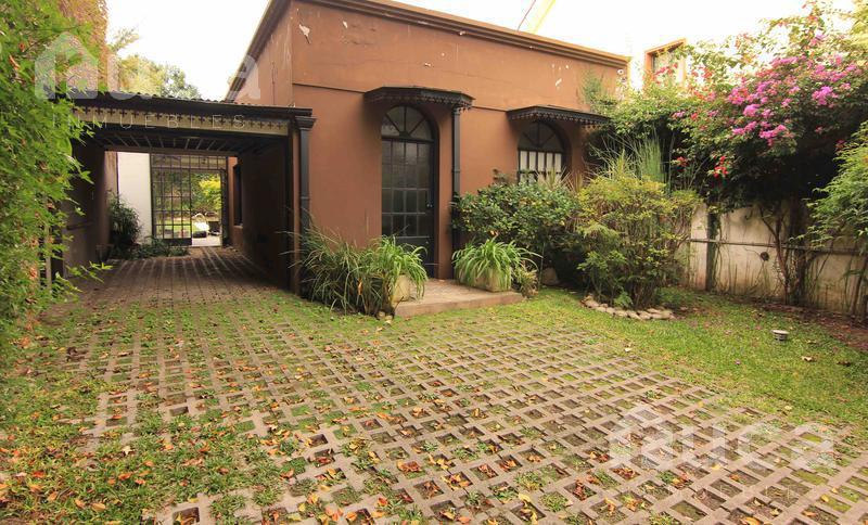 Foto Casa en Venta en  Villa Ballester,  General San Martin  Excelente casa para construcción - Villa Ballester - Pozzos 4400