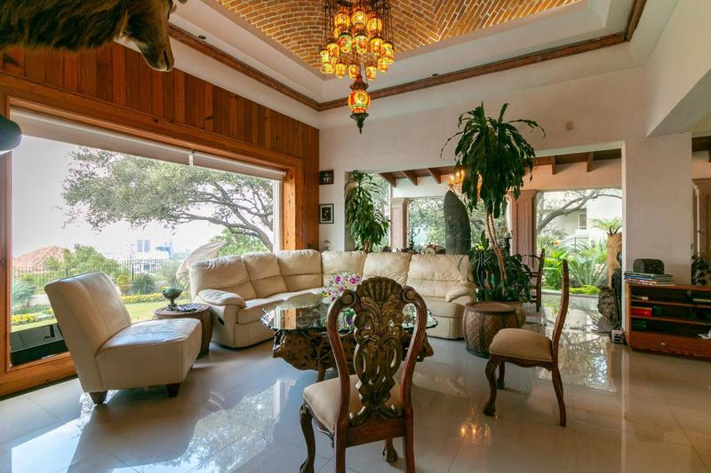 Foto Casa en Venta en  Valle de San Angel Rincón Francés,  San Pedro Garza Garcia  Casa  en venta en San Pedro N.L Valle De San Angel Sector Frances