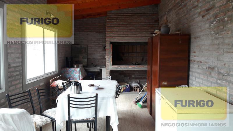 Foto Casa en Venta en  Perez ,  Santa Fe  Juan XXIII al 1400