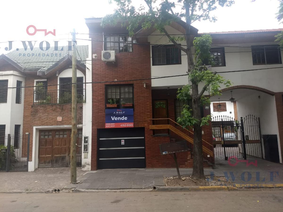 Foto Casa en Venta en  Villa Ballester,  General San Martin  Roca Nº al 3100
