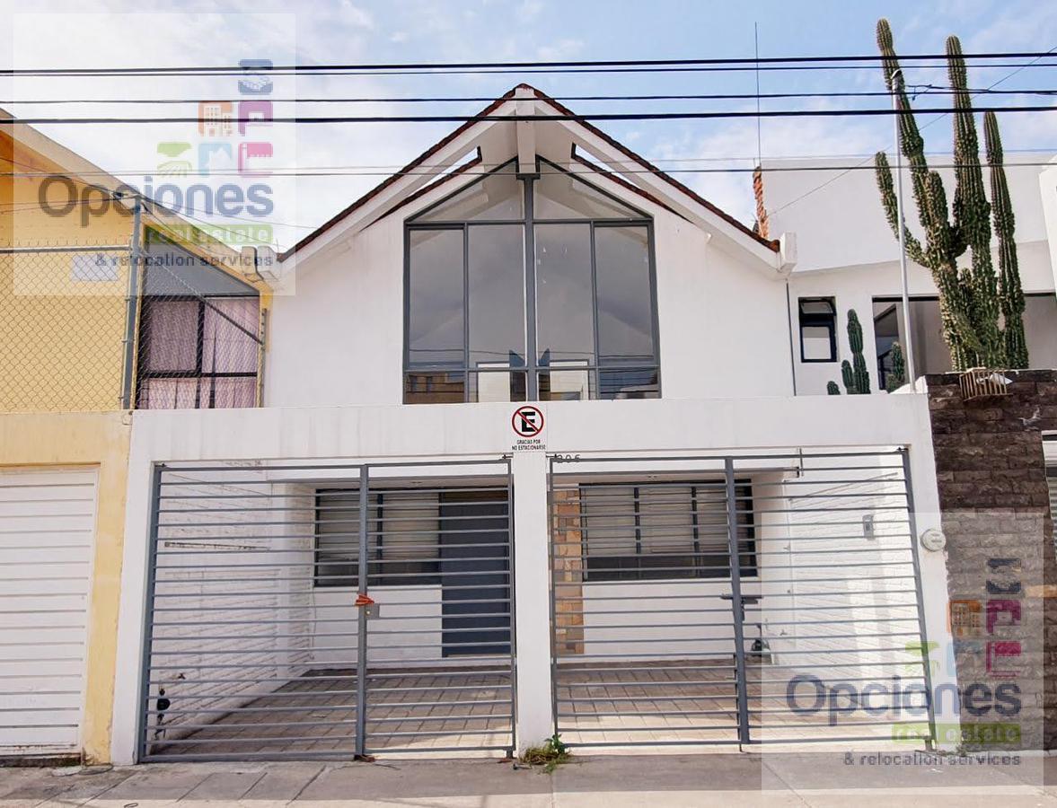 Foto Casa en Renta en  Morelia ,  Michoacán  CASA EN RENTA EN COL CHAPULTEPEC 3 HABITACIONES