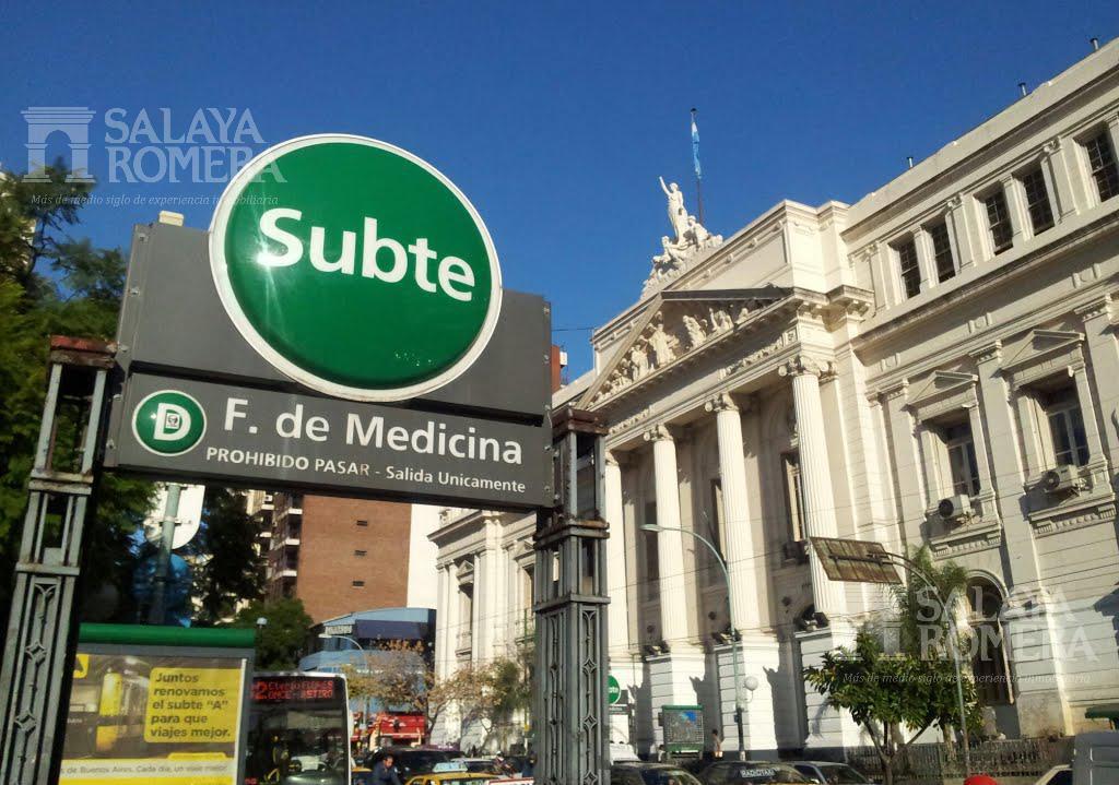 Foto Departamento en Venta en  Recoleta ,  Capital Federal  Junin al 900