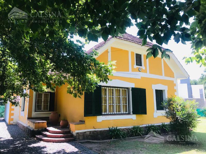 Foto Casa en Venta en  Villa Allende,  Colon  Brasilia 1585