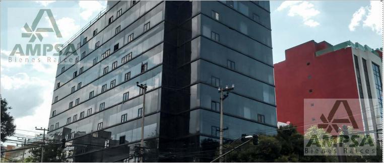 Foto Oficina en Renta en  Cuauhtémoc,  Cuauhtémoc             Oficinas en Renta Rio Nazas