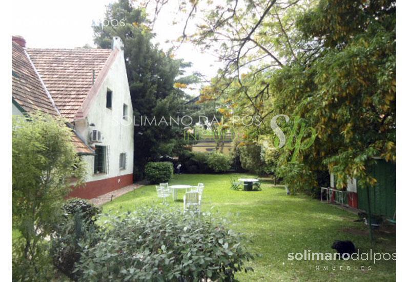 Foto Casa en Venta en  Olivos-Vias/Maipu,  Olivos  CATAMARCA al 2750