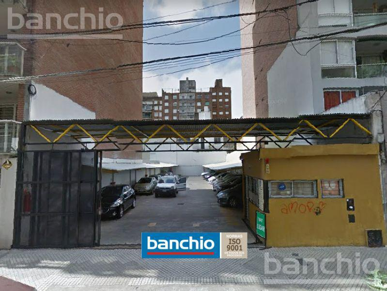 9 de julio al 1400, Rosario, Santa Fe. Venta de Terrenos - Banchio Propiedades. Inmobiliaria en Rosario