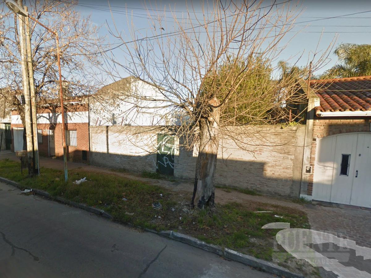 Foto Terreno en Venta en  Lomas de Zamora Este,  Lomas De Zamora  Arenales 474