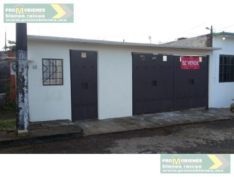 Foto Casa en Venta en  Veracruz ,  Veracruz  CASA EN VENTA EN FRACC EL COYOL