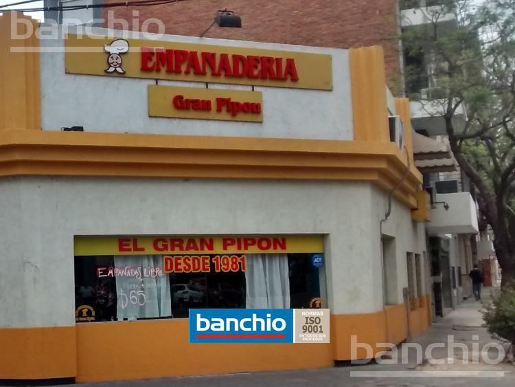 ITALIA 1300, Rosario, Santa Fe. Alquiler de Comercios y oficinas - Banchio Propiedades. Inmobiliaria en Rosario