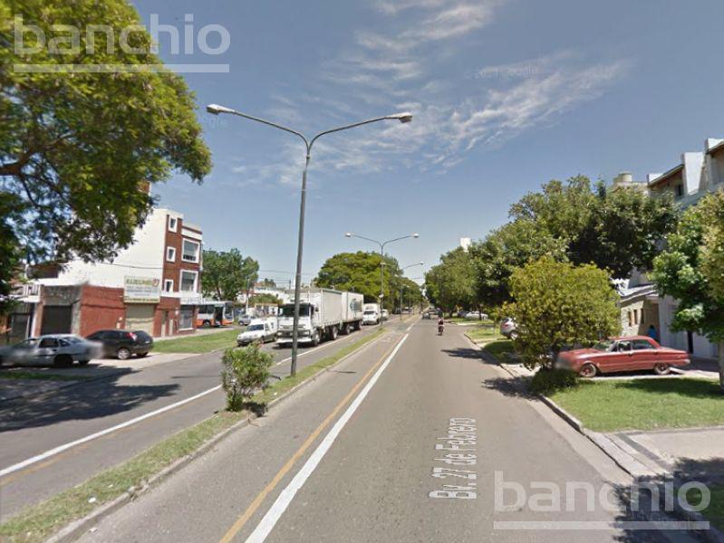27 de febrero al 200, Rosario, Santa Fe. Venta de Terrenos - Banchio Propiedades. Inmobiliaria en Rosario