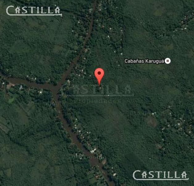 Foto Terreno en Venta en  Angostura,  Zona Delta Tigre  CANAL  VENECIA