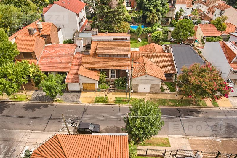 Foto Casa en Venta en  Olivos,  Vicente López  Antonio Malaver al 2400