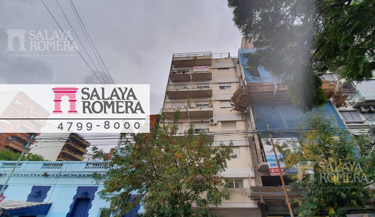 Foto Departamento en Venta en  Villa Urquiza ,  Capital Federal  Lugones  al 2300