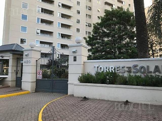 Foto Departamento en Venta en  Alberdi,  Cordoba  Imperdible Dpto 2 Dorm   Cochera en  Complejo Torres del Solar!