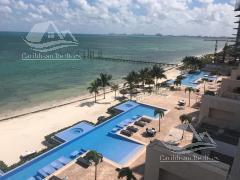 Foto Departamento en Renta en  Puerta del Mar,  Cancún  Departamento en Renta en Cancun/Puerto Cancún/Zona Hotelera